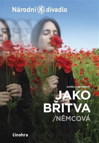 Jako břitva - Božena Němcová