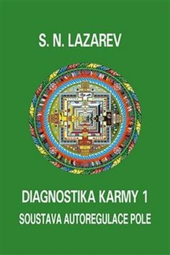 Diagnostika karmy 1 - S.N. Lazarev