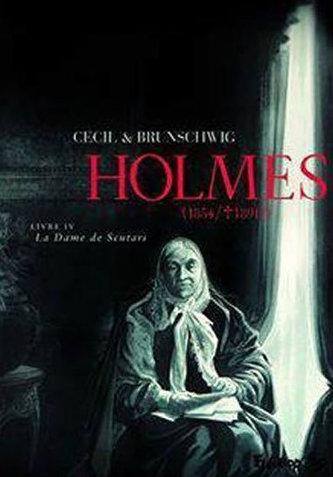 Holmes (sv. 3 a 4) - Brunschwig Luc, Cecil,