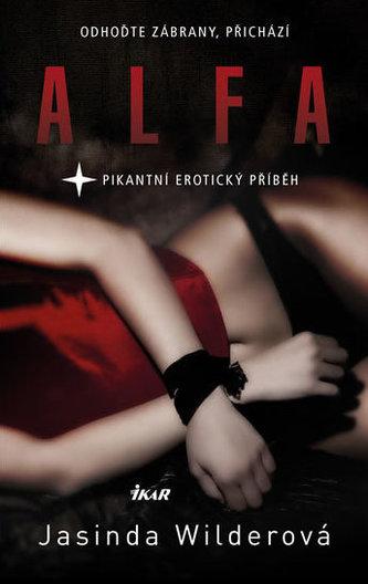 Alfa - Wilderová Jasinda