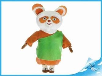 Kung Fu Panda 3 plyšová postavička Shifu