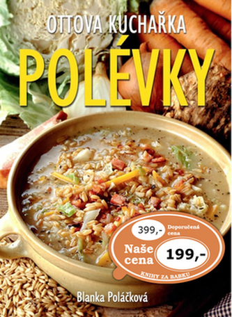 Polévky - Blanka Poláčková