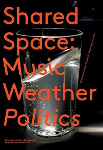 SharedSpace: Music, Weather, Politics - Sodja Zupanc Lotker