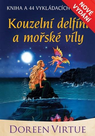 Kouzelní delfíni a mořské víly - Virtue, Doreen