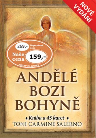 Andělé, Bozi a Bohyně - Salerno Carmine, Toni
