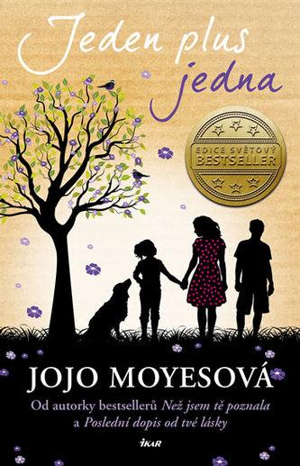 Jeden plus jedna - Moyesová Jojo
