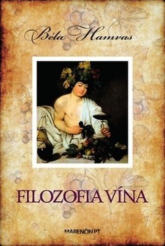 Filozofia vína - Béla Hamvas