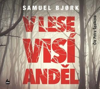 V lese visí anděl (audiokniha) - Samuel Bjork