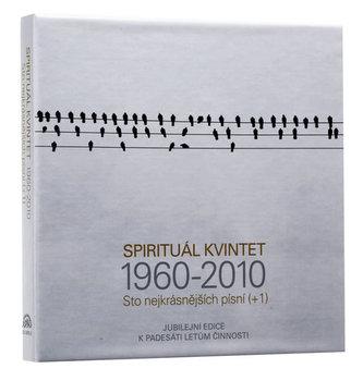 Sto nejkrásnějších písní (+1) / 1960 – 2010 / - 4CD - Spirituál kvintet