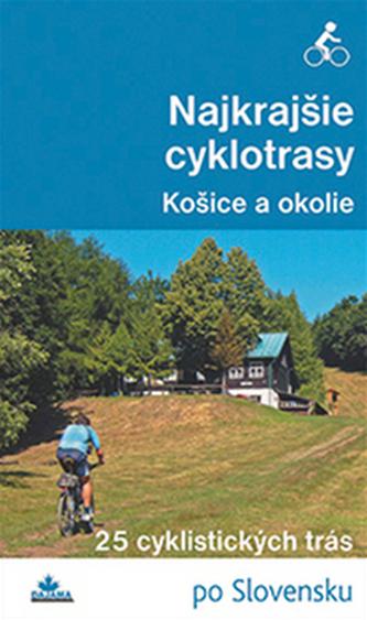 Najkrajšie cyklotrasy Košice a okolie - Karol Mizla
