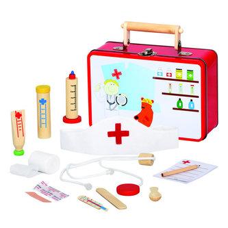 Zvěrolékařský kufřík - neuveden
