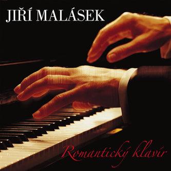 Romantický klavír. To nejlepší 2 - CD - Malásek Jiří