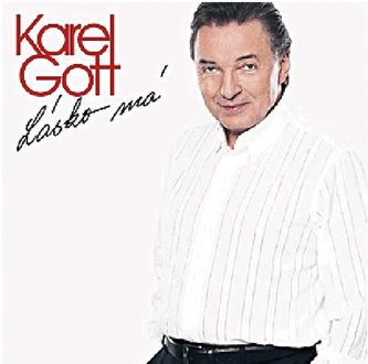 Lásko má 2 CD - Gott Karel