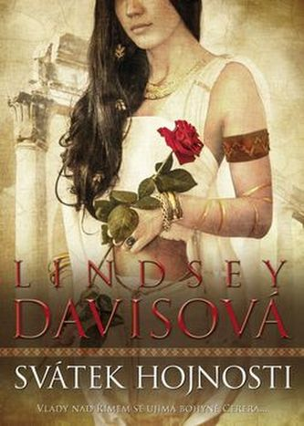 Svátek hojnosti - Lindsey Davisová