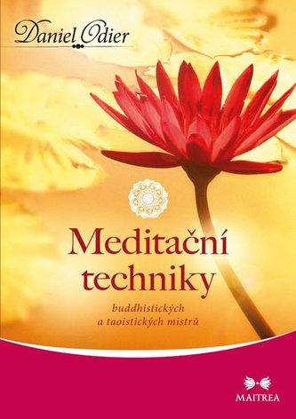 Meditační techniky - Daniel Odier