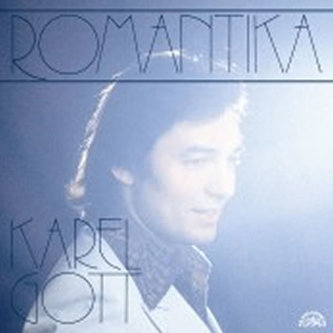 Komplet 21 / Romantika - CD - Gott Karel