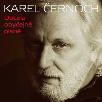 Zrcadlo - 2CD - Černoch Karel