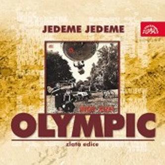 Zlatá edice 3 Jedeme, jedeme (+bonusy) - CD - Olympic