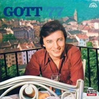 Komplet 19 / ´77 (+bonusy) - CD - Gott Karel