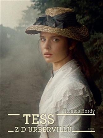 Tess z d´Ubervillů - Thomas Hardy