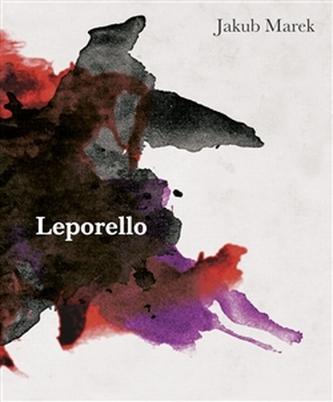Leporello - Jakub Marek