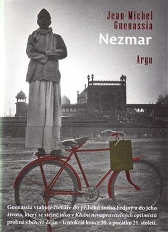 Nezmar - Jean-Michel Guenassia