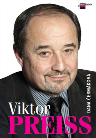 Viktor Preiss - Dana Čermáková