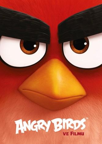 Angry Birds ve filmu - kolektiv
