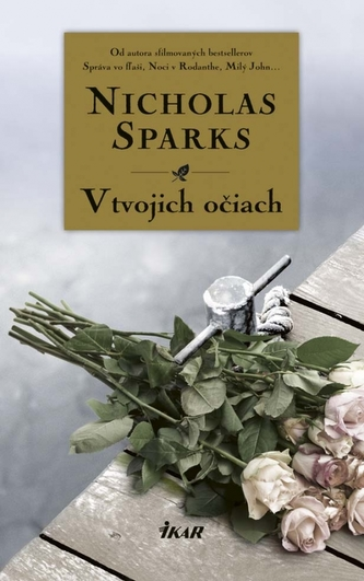 V tvojich očiach - Sparks Nicholas