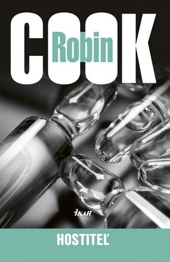 Hostiteľ - Cook Robin