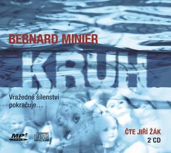 Kruh (audiokniha) - Bernard Minier