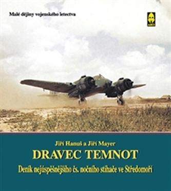Dravec temnot - Jiří Mayer