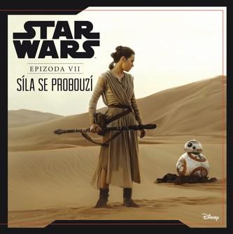 Star Wars VII: Síla se probouzí - kolektiv