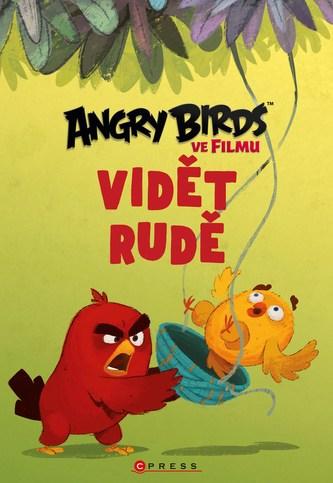Angry Birds ve filmu: Vidět rudě - Sarah Stephensová, Tugrul Karacan