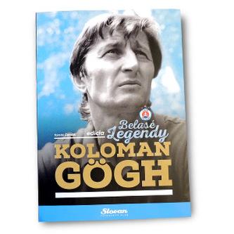 Koloman Gögh