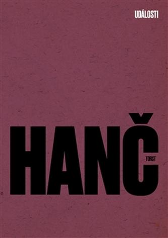 Události - Jan Hanč