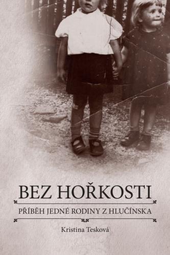 Bez hořkosti - Kristina Tesková