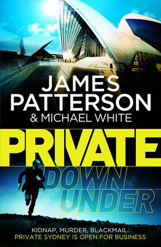 Private Down Under - Patterson James