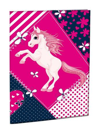 Školní desky na abecedu - Pony - neuveden