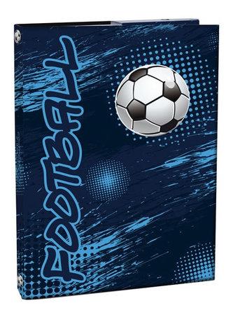 Box na sešity A5 - Football - neuveden