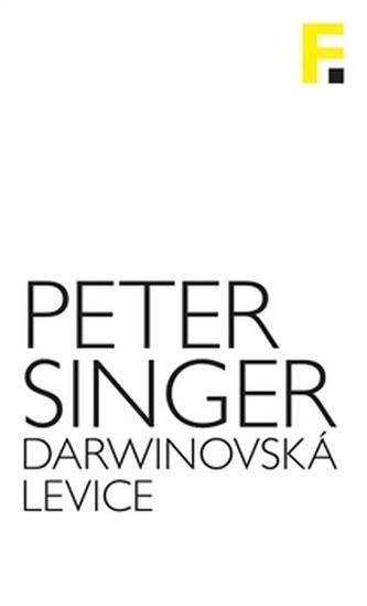 Darwinovská levice - Peter Singer