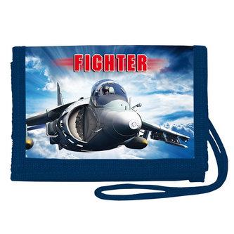 Peněženka na krk - Fighter - neuveden