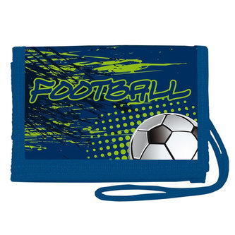 Peněženka na krk - Football 2 - neuveden