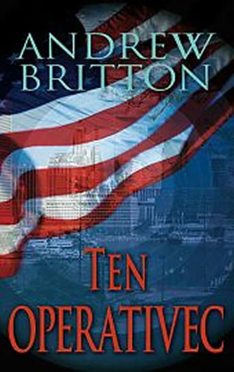 Ten operativec - Britton Andrew
