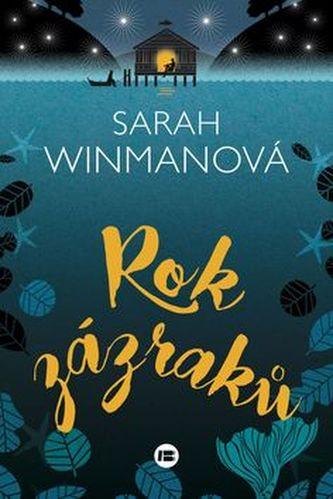 Rok zázraků - Sarah Winmannová