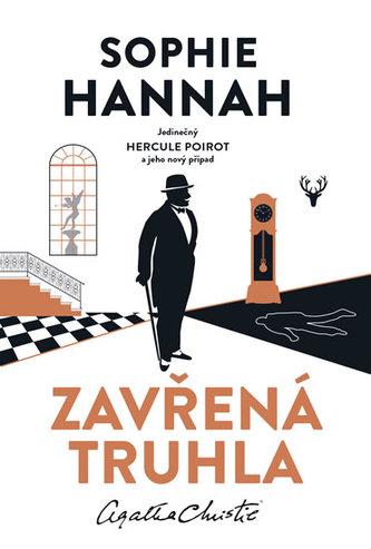 Poirot: Zavřená truhla - Hannah Sophie