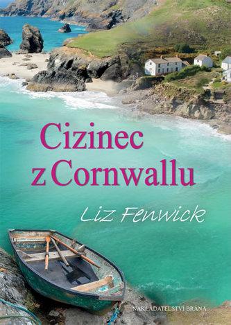 Cizinec z Cornwallu - Fenwick Liz
