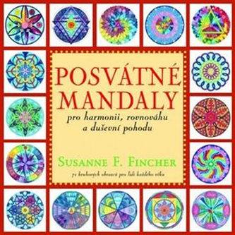 Posvátné mandaly - Fincher, Susanne F.