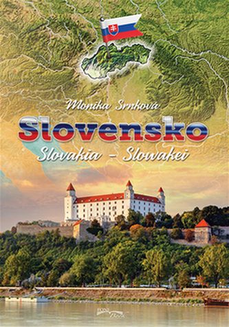 Slovensko Slovakia-Slowakei - Monika Srnková