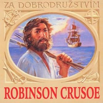 Robinson Crusoe - CD - Defoe Daniel